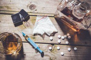 druglijn
